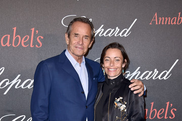 Jacky Ickx Chopard Gent's Party - The 69th Annual Cannes Film Festival