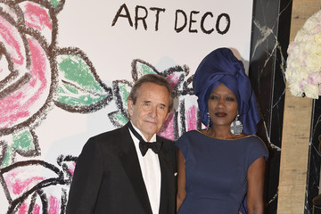 Jacky Ickx Rose Ball 2015 In Aid Of The Princess Grace Foundation In Monaco