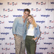 Jaclyn Smith 'A Ride Through the Ages' Wrangler Capsule Collection Launch