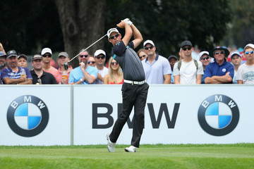 Jaco Van Zyl BMW South African Open Championship - Day Three