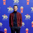 Jacob Anderson 2019 MTV Movie And TV Awards - Arrivals
