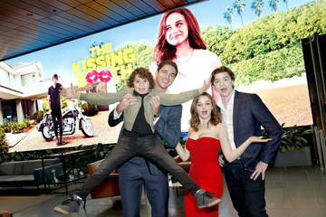 Jacob Elordi 'The Kissing Booth' Special Screening