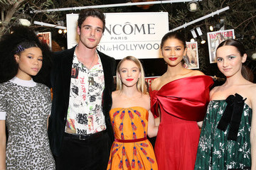 Jacob Elordi 2019 Getty Entertainment - Social Ready Content