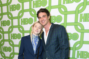 Jacob Elordi HBO's Official Golden Globe Awards After Party - Red Carpet