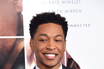 Jacob Latimore 'Collateral Beauty' World Premiere - Red Carpet