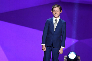 Jacob Tremblay 2017 NHL Awards & Expansion Draft