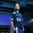 Jacob Tremblay Major League Soccer And Adidas Reveal 2020 Jerseys
