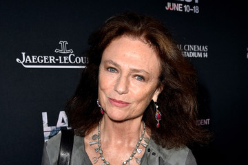 "Jacqueline Bissett 2015 Los Angeles Film Festival -  Opening Night Premiere of Sony Pictures Classics' ""Grandma"" - Red Carpet"
