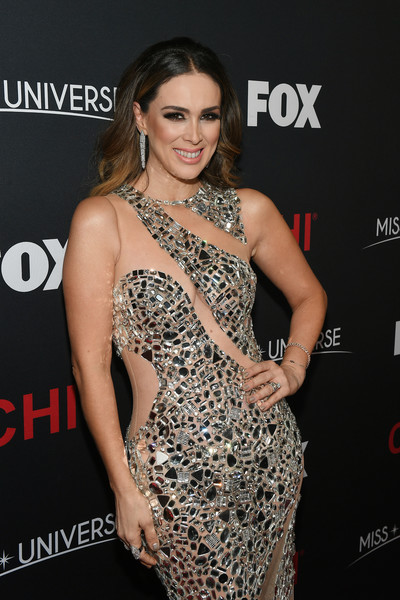 The 2019 Miss Universe Pageant - Arrivals