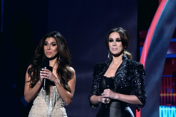 Jacqueline Bracamontes 16th Latin GRAMMY Awards - Show
