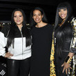 Jacqueline Glover Los Angeles Premiere Of HBO's Documentary Film 'United Skates' - After Party