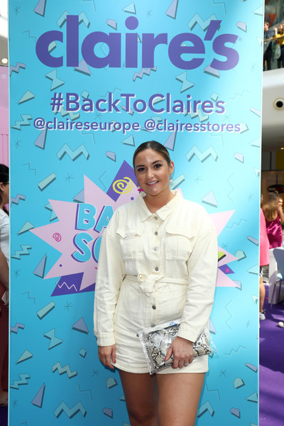 Claire's Back To School Bash
