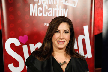 Jacqueline Laurita Jenny McCarthy Hosts 'Singled Out...Again' on SiriusXM Show