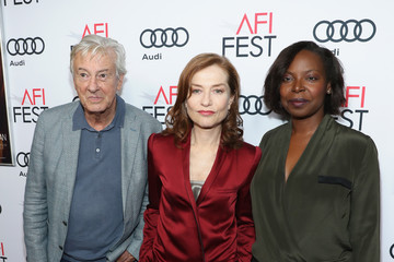 Jacqueline Lyanga Audi Celebrates Elle at AFI Fest 2016 Presented by Audi