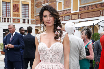 Jacqueline MacInnes Wood 57th Monte Carlo TV Festival : Day 3