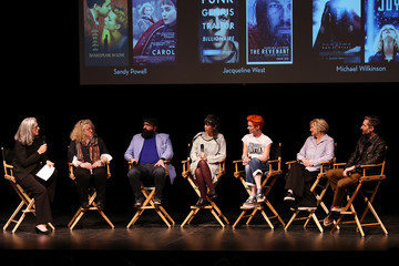 Jacqueline West 6th Annual UCLA Sketch to Screen Costume Design Panel and Oscar Celebration