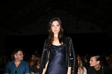 Jacquelyn Jablonski MADE Sydney - The High Life: Slim Aarons Film Premiere - Arrivals