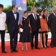 Jacques Boudet 'The House by the Sea (La Villa)' Premiere - 74th Venice Film Festival