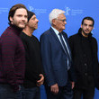 Jacques Lemoine '7 Days in Entebbe' Photo Call - 68th Berlinale International Film Festival
