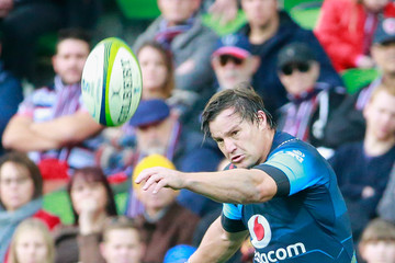 Jacques-Louis Potgieter Super Rugby Rd 17 - Rebels v Bulls