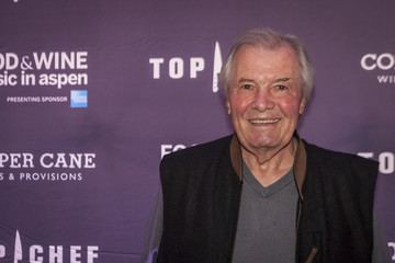 Jacques Pepin 34th Annual Food &  Wine Classic In Aspen - Day 1