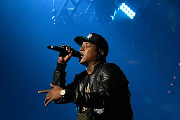 Jadakiss Puff Daddy and Bad Boy Family Reunion Tour at Verizon Center in Washington DC