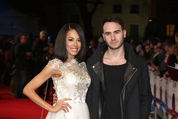 Jade Ewen 'Selma' Premieres in London