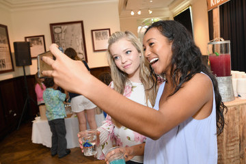 Jade Pettyjohn Brooks Brothers Beverly Hills Hosts Summer Camp-Themed Party to Benefit St. Jude Children's Research Hospital