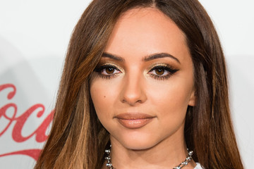 Jade Thirlwall Capital's Jingle Bell Ball With Coca-Cola - Arrivals - Day 1