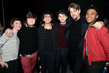 Jaeden Martell CinemaCon 2019 - Warner Bros. Pictures Invites You To 'The Big Picture,' An Exclusive Presentation Of Its Upcoming Slate