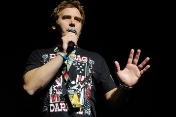Jim Florentine Jagermeister Fall Music Tour With Megadeth, Slayer And Anthrax At The Palms
