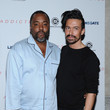 Jahil Fisher 'Addicted' Premieres in NYC