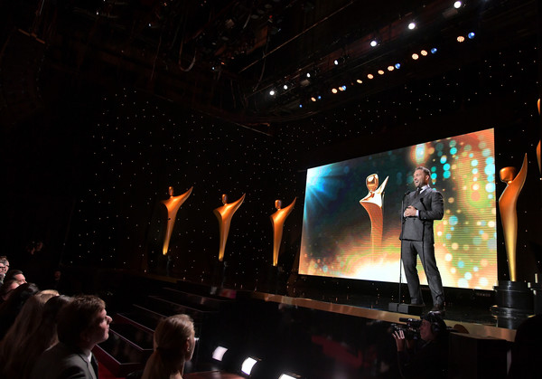 7th AACTA International Awards - Ceremony