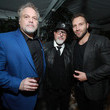 Jai Courtney Premiere Of Lionsgate's 'The Kid' - After Party