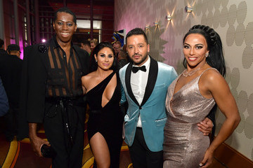 Jai Rodriguez Equality California's Special 20th Anniversary Los Angeles Equality Awards
