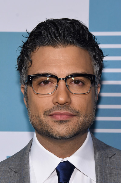 jaime camil height