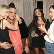 Jaime King Tings Magazine Private Dinner at the Private Residence of Jonas Tahlin, CEO of Absolut Elyx