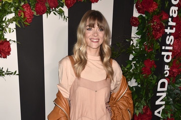Jaime King LAND of distraction Launch Event - Red Carpet