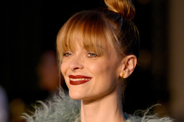 Jaime King Burberry 'London In Los Angeles' Event - Red Carpet