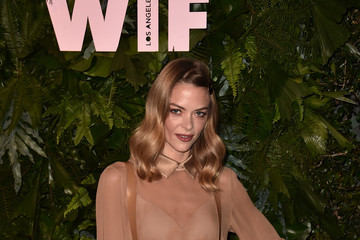 Jaime King Max Mara WIF Face Of The Future - Arrivals