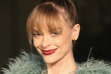 Jaime King Burberry 'London In Los Angeles' Event - Arrivals
