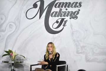 Jaime King Mamas Making It Summit - Arrivals