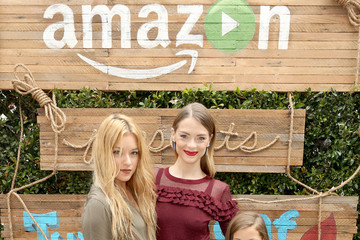 Jaime King Amazon Original Series 'Tumble Leaf' Season Two Celebration