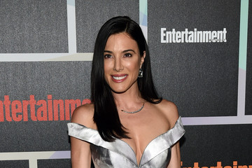 Jaime Murray Entertainment Weekly's Annual Comic-Con Celebration - Arrivals