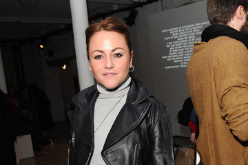 Jaime Winstone Converse Presents 'Meet Me in the Future Later'