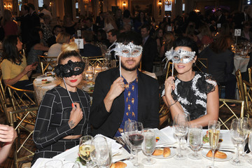 """Jaimie Alexander The National Eating Disorder Association Hosts 15th Annual Benefit Gala, """"An Evening Unmasking Eating Disorders"""""""