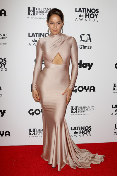 ... - The Los Angeles Times and Hoy 2015 Latinos de Hoy Awards - Zimbio