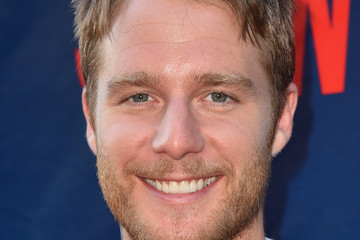jake mcdorman young