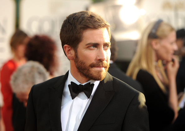2011 Golden Globes Jake Gyllenhaal. Jake Gyllenhaal - 68th Annual