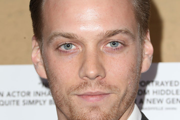 Jake Abel Premiere of Sony Pictures Classics' 'I Saw the Light' - Arrivals